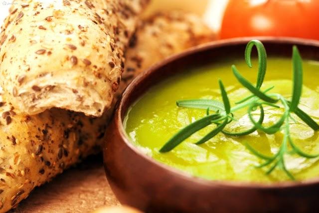 Bezelye Çorbası Tarifi Nasıl Yapılır?