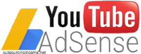 Google Adsense Youtube  earning
