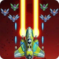 Galaxy Invaders : Alien Shooter Mod Apk