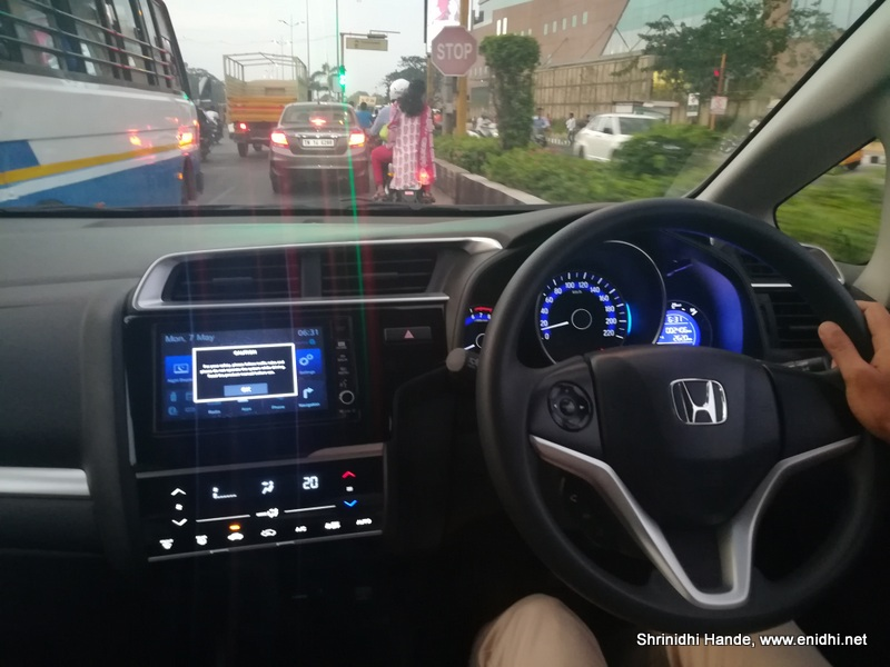 Honda Wr V Chennai On Road Price Drawbacks Enidhi India Travel Blog