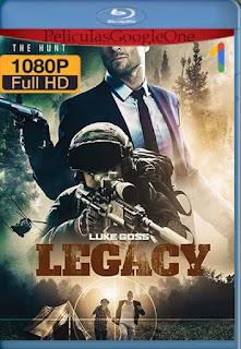 El Legado (2020)[1080p BRrip] [Latino-Inglés] [Google Drive] chapelHD