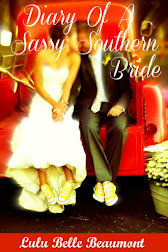 Diary Of A Sassy Southern Bride