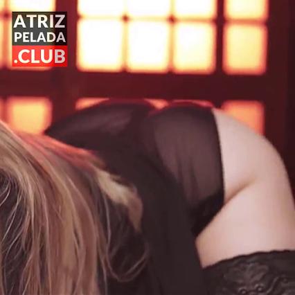 Luisa Sonza DE QUATRO em videoclip. SENSUALIDADE PURA!