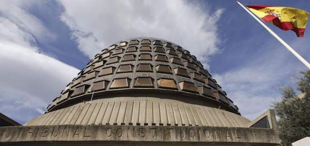 Tribunal Constitucional y Derecho Procesal