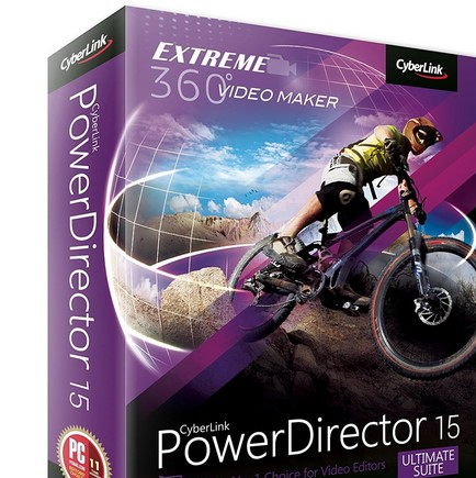 cyberlink powerproducer 5.5 free