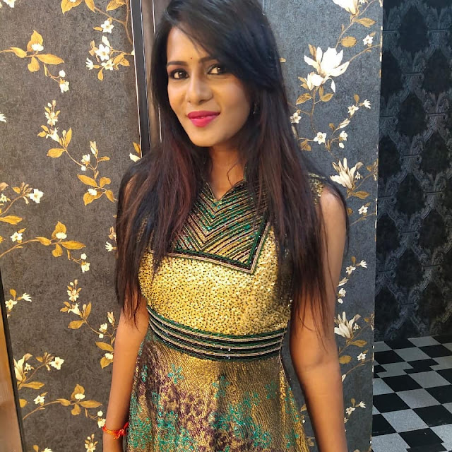 Meera Mitun (Indian Actress) Wiki, Age, Height, Family, Career, Awards, and Many More