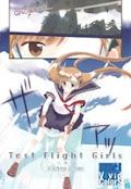 Test Flight Girls