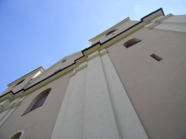 Nowa Wieś, Międzygórze, Kotlina Kłodzka, welon Marii Antoniny