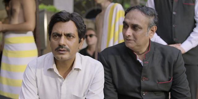Serious Men 2020 Hindi 720p HDRip