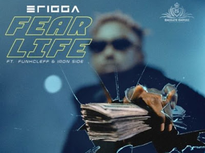 DOWNLOAD MP3: Erigga – Fear Life ft. Funkcleff x Iron Side
