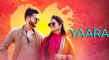 YAARA Lyrics - Arpitaa Bansal & Kulldeep Sandhu