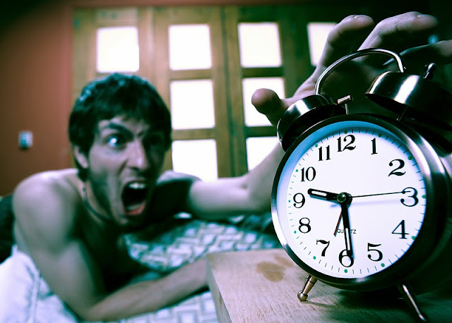 Is Too much Sleep or Oversleeping Harmful for health?