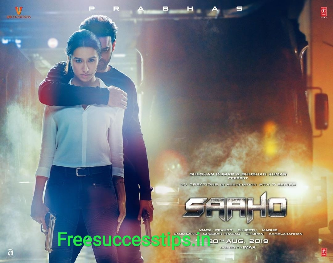 [2019] Saaho Full Movie Download Filmywap Hindi Dubbed Pagalworld 720p Hd Quality