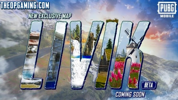 PUBG Mobile Announces New 'LIVIK' Map - All You Need to Know | TheOPGaming