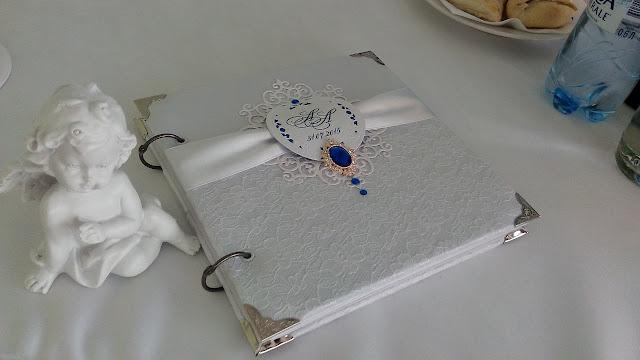 Пример свадебных аксессуаров