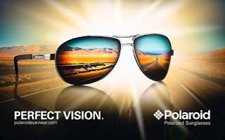 Die Anfänge von Polaroid Sonnenbrillen