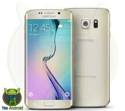 G925PVPS3CPD2 Android 6.0.1 Galaxy S6 Edge SM-G925P