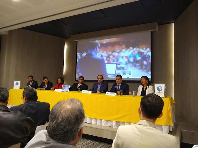 Levantemos México empresarios de todo el país ¡