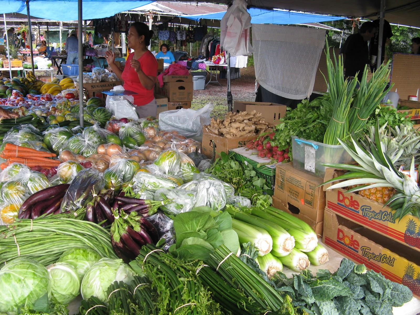 Hawaii Natural Food Stores