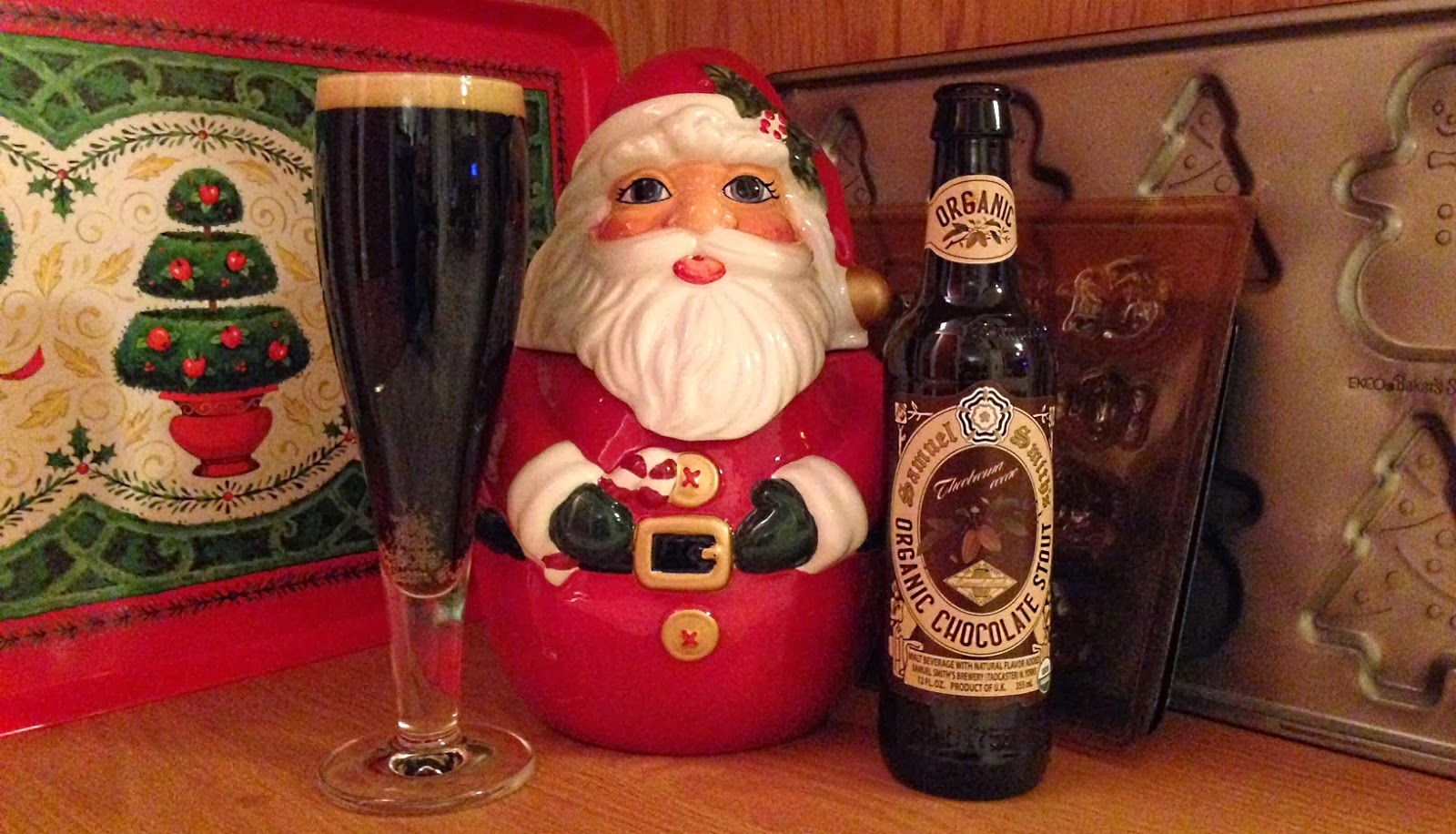 Craft Beer Advent Cairneyhill