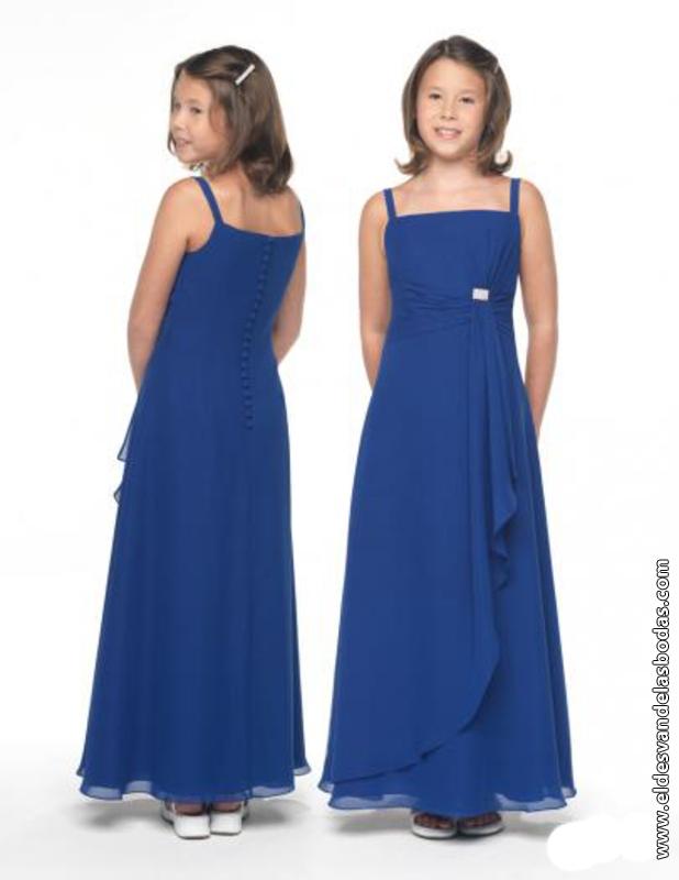 trajes de fiesta: Vestidos de fiesta para niñas jovenes