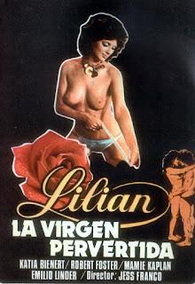 Lilian (la virgen pervertida) (1984)