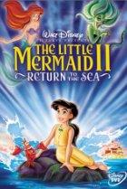 Η Μικρή Γοργόνα 2: Επιστροφή στη Θάλασσα