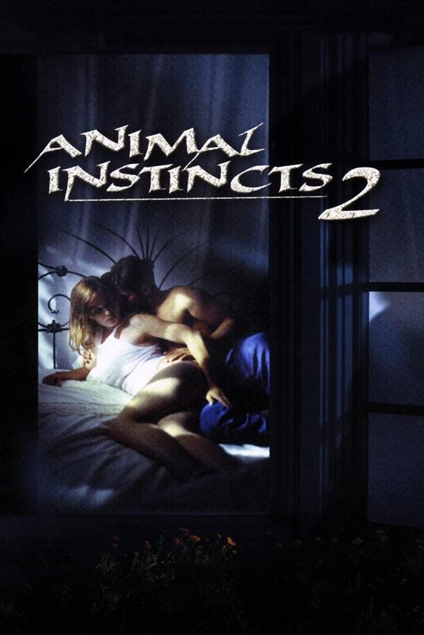 WATCH Animal Instincts II 1994 ONLINE Freezone-pelisonline