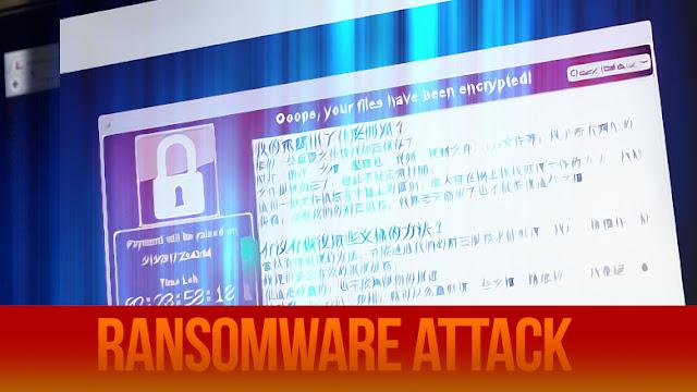 Jumlah komputer yang terinfeksi Ransomware tidak meningkat seperti yang diperkirakan, yang berarti merupakan keberhasilan