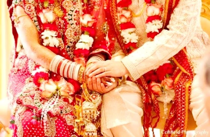 शादी असफल होने पर दुल्हन ने पंडित पर धोखाधड़ी का मुकदमा दर्ज कराया