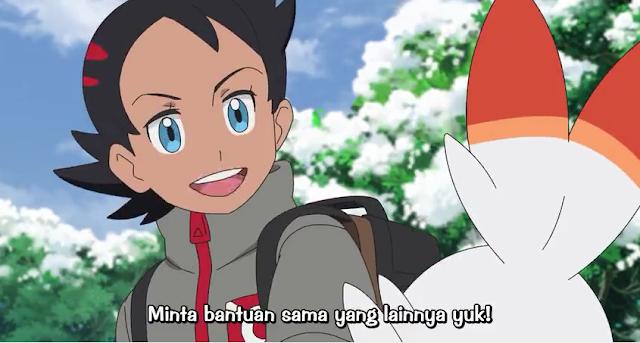 Pocket Monsters (2019) Episode 15 Subtitle Indonesia
