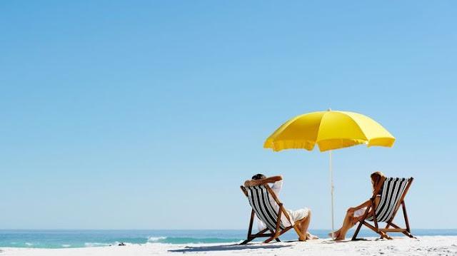 Asuransi liburan