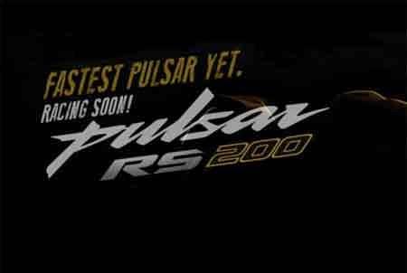 Bajaj Pulsar Fairing terbaru 2015