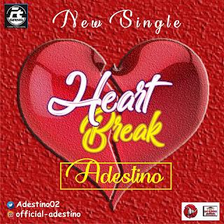 HeartBreak by Adestino