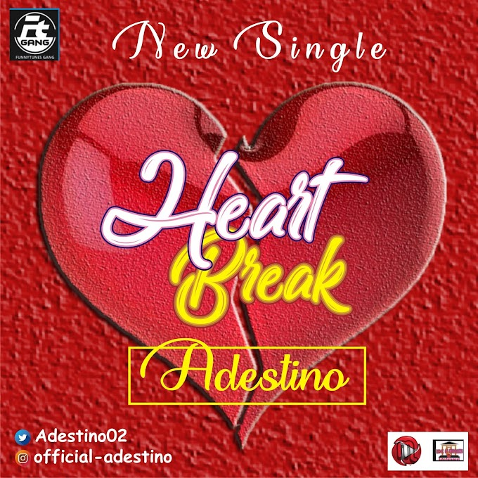 [Music] HeartBreak - Adestino