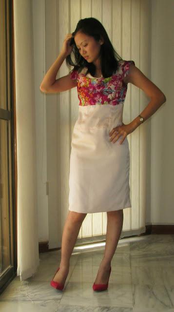 Darlene's Vogue 8872