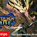 Passatempo: Monster Hunter Rise