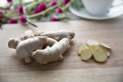 Ginger Benefits for Health