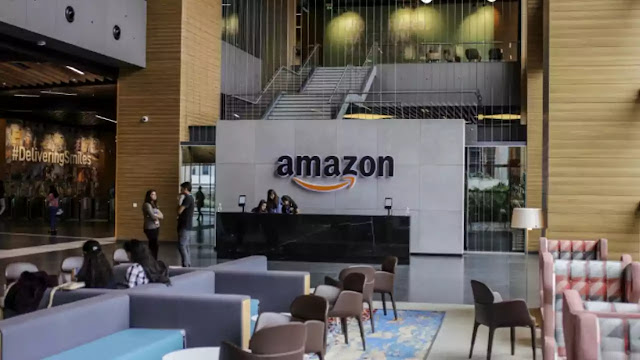 Amazon is developing computer science education programs for India