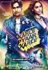 Karle Pyaar Karle (2014) Hindi Full Movie Download 1080p 720p 480p