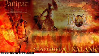Panipat Full movie Download By Worldfree4u | Panipat Full movie Review