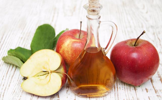 Benefícios de Beber Vinagre Cidra de Maça para Emagrecer