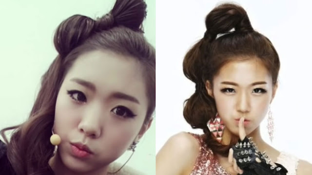 Kpop Idols and Disappointing Hairstyles They've Experienced