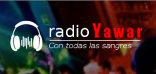 Radio Yawar 107.4 FM Arequipa