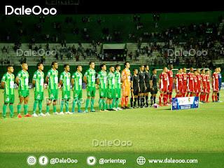 Royal Pari vs Oriente Petrolero se jugará en Montero - DaleOoo