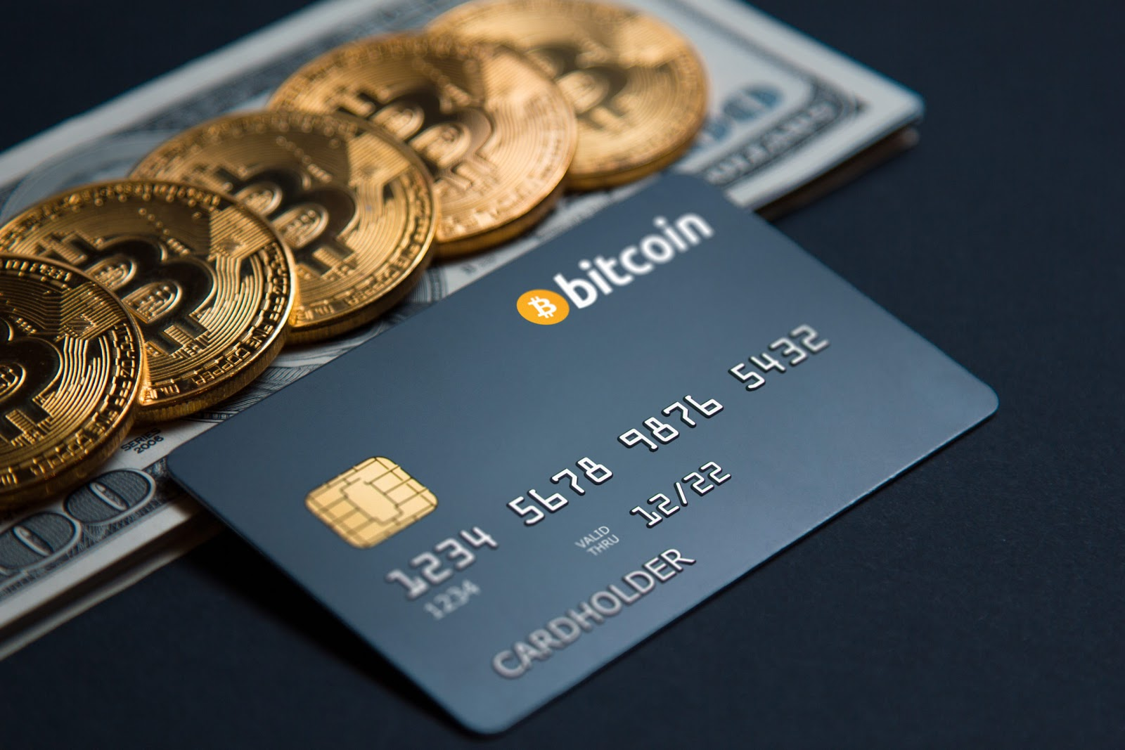 Payments Giant VISA To Incorporate Cryptocurrencies