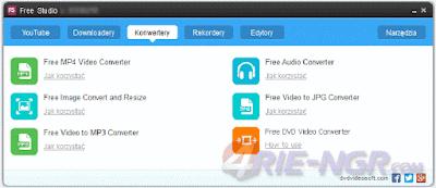 Free Studio 6.6.4.317 Terbaru Gratis