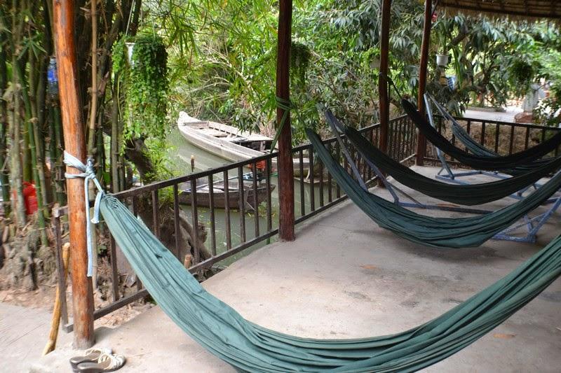Homestay & room Ngoc Sang, An Binh