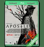 APÓSTOL (2018) WEB-DL 1080P HD MKV ESPAÑOL LATINO