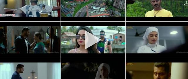 Hindi New dubbed Movie Dynamite Khiladi